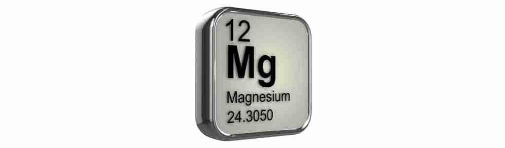 Magnesium – ein Schlüsselmineralfür unsere Gesundheit